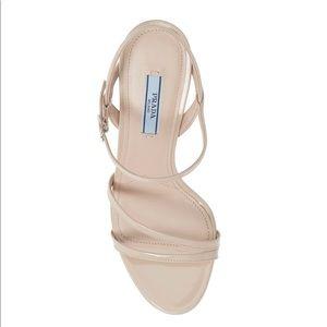 Prada Summer Heel